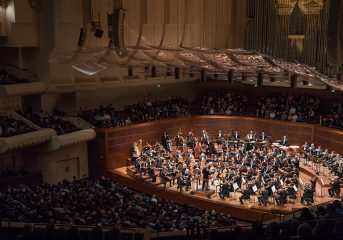 SF Symphony announces in-person May, June concerts