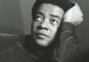 Obituary: Bill Withers had rare gifts for a regular guy