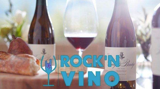 Rock'N Vino: Wine Country adapts to coronavirus shelter-in-place order