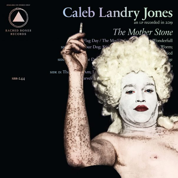 Caleb Landry Jones, The Mother Stone