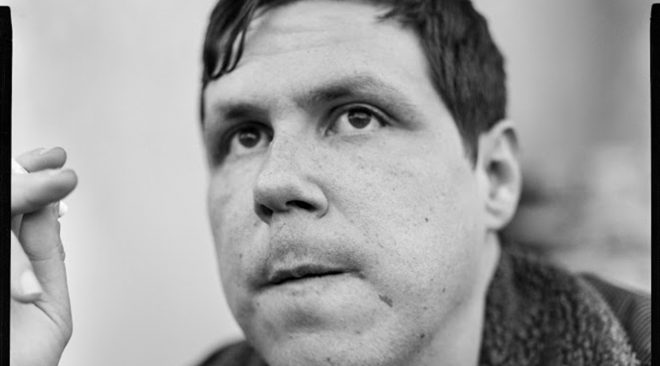 ALBUM REVIEW: Damien Jurado strips down his style with 'What's New, Tomboy?'