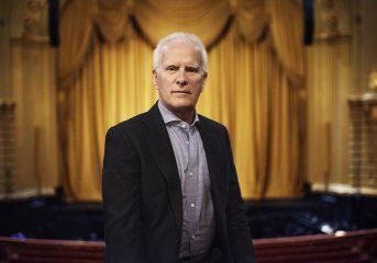 SF Ballet Artist Director Helgi Tomasson announces 2022 departure