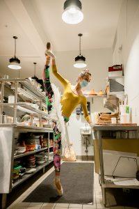 Mathilde Froustey, Aziza, SF Ballet, San Francisco Ballet