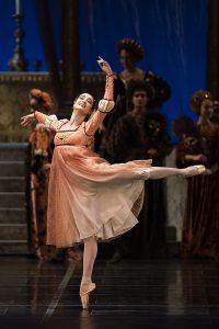 San Francisco Ballet, SF Ballet, Mathilde Froustey, Romeo & Juliet