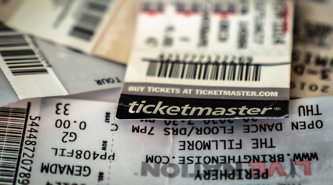 Ticketmaster, Live Nation, AEG to offer refunds for postponed shows; StubHub offers credit