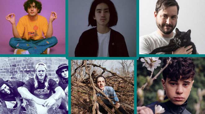 Tuesday Tracks: Your Weekly New Music Discovery – April 14, 2020