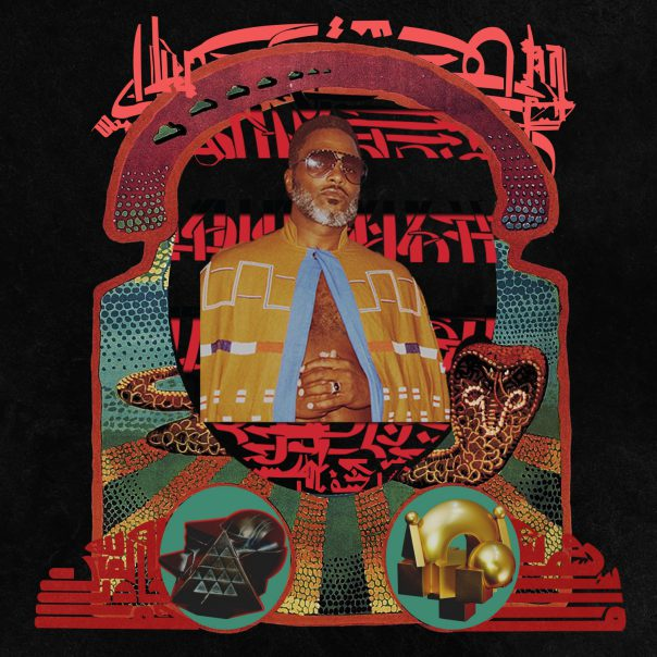 Shabazz Palaces, The Don of Diamond Dreams