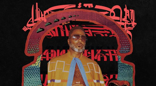 ALBUM REVIEW: Shabazz Palaces create their own world with 'The Don of Diamond Dreams'