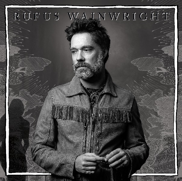 Rufus Wainwright, Unfollow The Rules