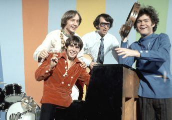 REWIND: Spotlight on The Monkees, who eventually did play their own instruments