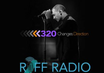 RIFF RADIO: Talinda Bennington turns adversity into strength with 320 Changes Direction