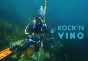 Rock'N Vino: 'The Delicacy' documentary dives into treacherous waters