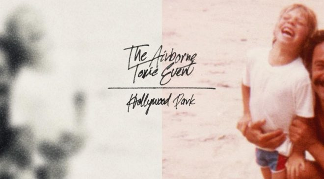 ALBUM REVIEW: The Airborne Toxic Event gets literary on 'Hollywood Park'