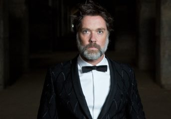 INTERVIEW: Rufus Wainwright ready to open his next chapter