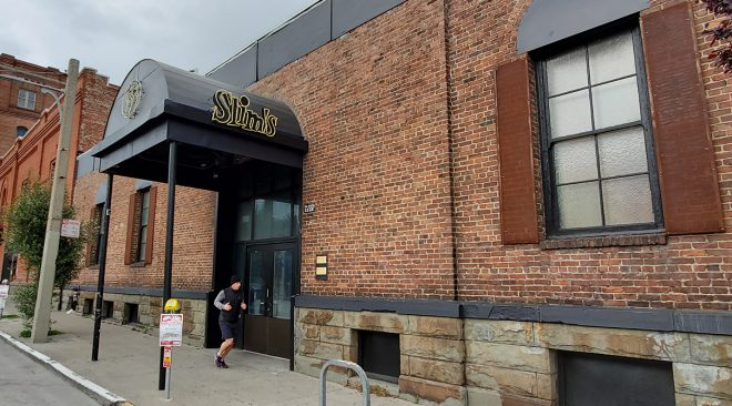 Slim's rock club becomes DJ venue under new ownership