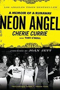 Neon Angel, Cherie Currie, Joan Jett