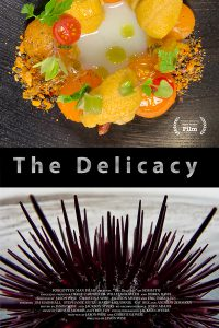 The Delicacy, Jason Wise