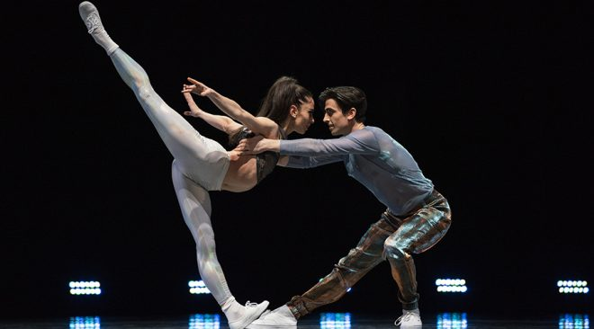 SF Ballet moves on from 2020, announces 2021 season