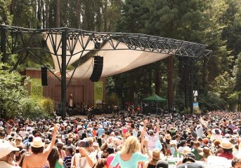 2020 Stern Grove Festival canceled