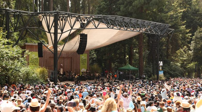 Stern Grove Festival to return in June with in-person concerts