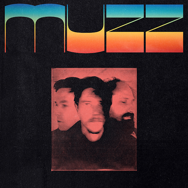 MUZZ, Paul Banks, Interpol, Josh Kaufman, Matt Barrick