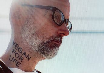 ALBUM REVIEW: Moby's 'All Visible Objects' is a satisfying throwback with a confusing ending