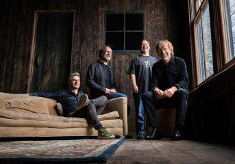 Phish postpones tour, San Francisco shows to 2021
