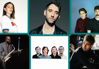 Tuesday Tracks: Your Weekly New Music Discovery – May 5