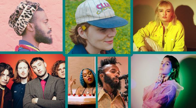 Tuesday Tracks on a Monday: Your Weekly New Music Discovery – June 1
