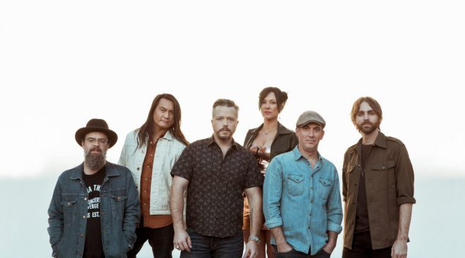 ALBUM REVIEW: Jason Isbell feels pain, charges through on 'Reunions'