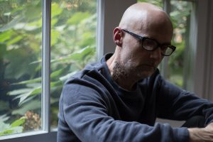 Moby, Mute Records