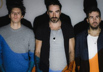 INTERVIEW: Ireland's the Coronas making the best of their situations with 'True Love Waits'