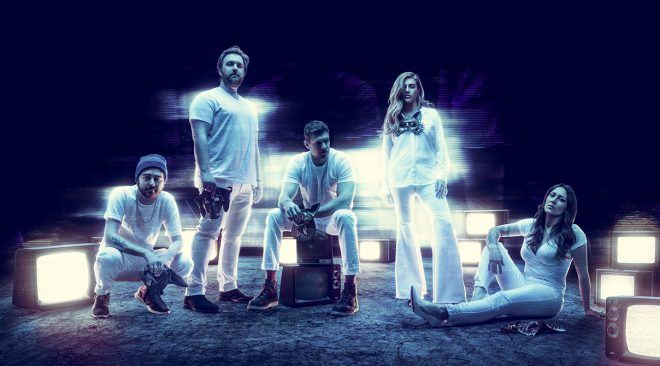 """PREMIERE: Blackout Balter finds its marching orders with """"Wild One"""""""