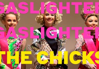 """ALBUM REVIEW: The Chicks pour fuel on the fire with """"Gaslighter"""""""