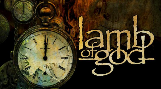 ALBUM REVIEW: Lamb of God screams into the contemporary abyss