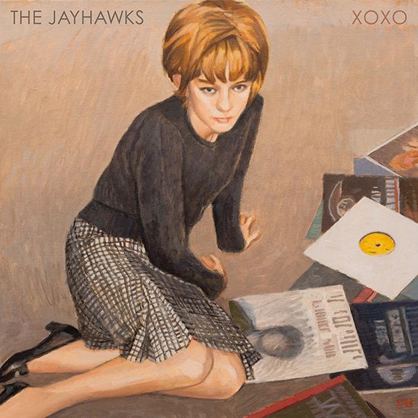 Jayhawks XOXO