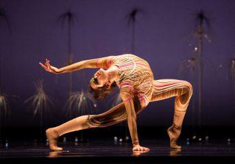SF Ballet streaming its 'Björk Ballet' through Friday