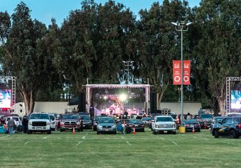 Alameda County Fair announces more drive-in concerts for this weekend