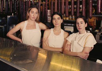 ALBUM REVIEW: Haim delivers expansive pop on 'Women In Music Pt. III'
