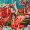 ALBUM REVIEW: Hinds polish their sound and sharpen their wit on 'The Prettiest Curse'