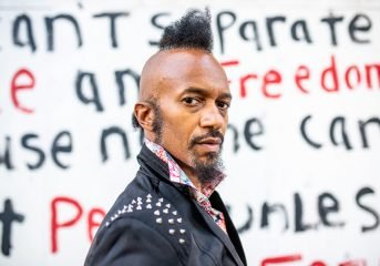 "Fantastic Negrito gives Oakland Roots SC an anthem with ""Root City"""