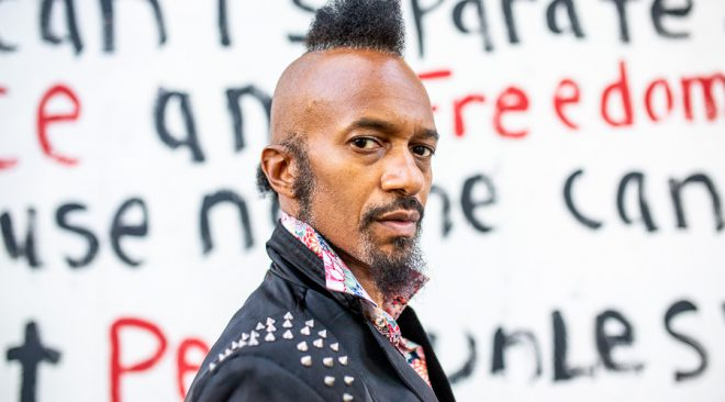 """Fantastic Negrito gives Oakland Roots SC an anthem with """"Root City"""""""