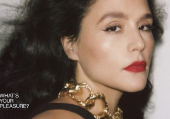 ALBUM REVIEW: Jessie Ware time travels on 'What's Your Pleasure?'