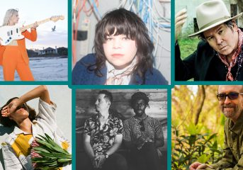 Tuesday Tracks: Your Weekly New Music Discovery - June 16