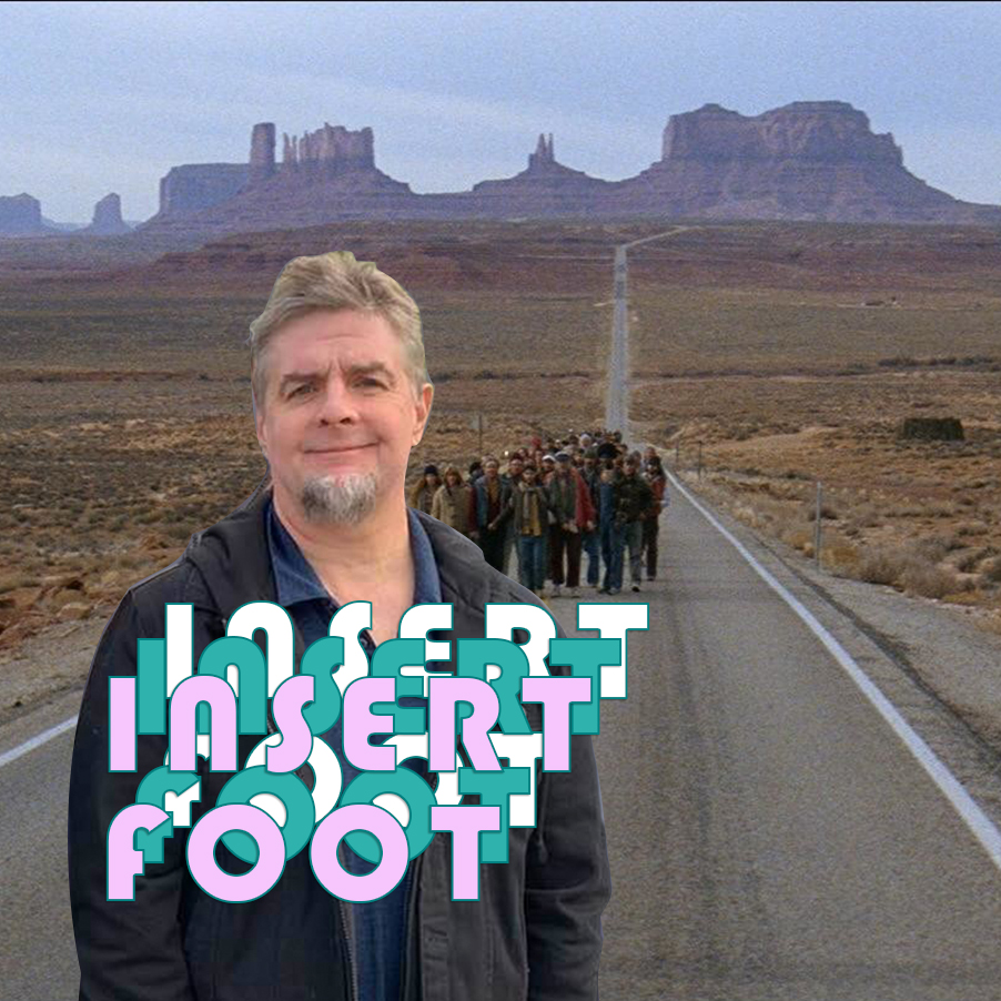 Insert Foot, Neil Sedaka, Target