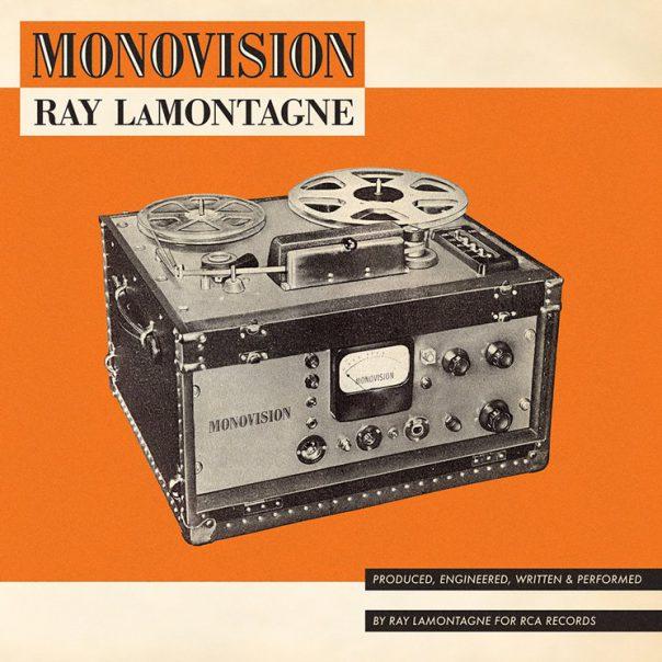 Ray LaMontagne Monovision