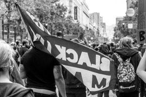 Black Lives Matter, George Floyd
