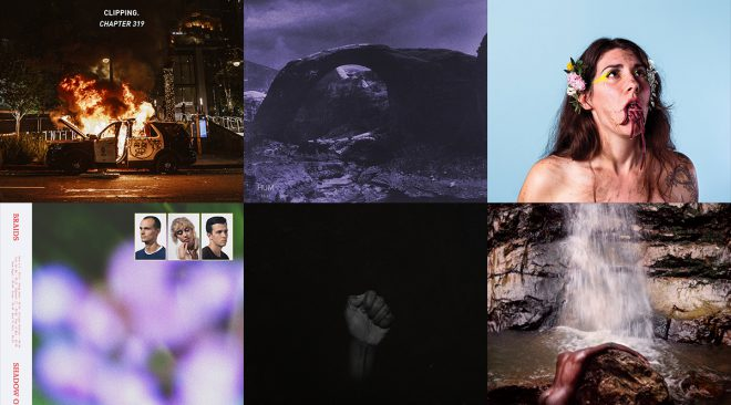 Six albums you should pick up on Bandcamp Friday