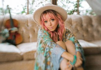 Lindsey Stirling opens her Upside Fund fan assistance program to others