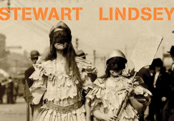 ALBUM REVIEW: Stewart Lindsey span the Atlantic on sophomore collaboration